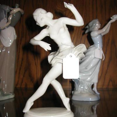 Hutschenreuter figurine
