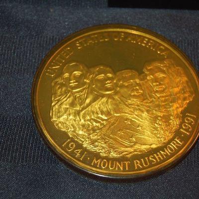 Coin collectors' coins
