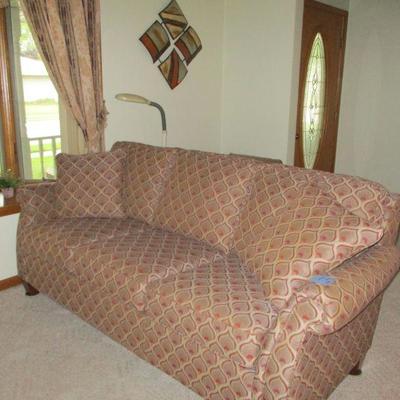 Another nice sofa
