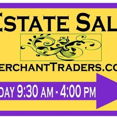 Merchant Traders Estate Sales, Deerfield, IL