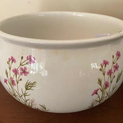 Portmeirion bowl