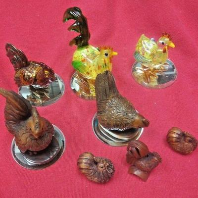 https://www.ebay.com/itm/114374285171	WL3086 LOT OF 8 VINTAGE CHICKEN FIGURINES 	$22 	Buy-It_Now