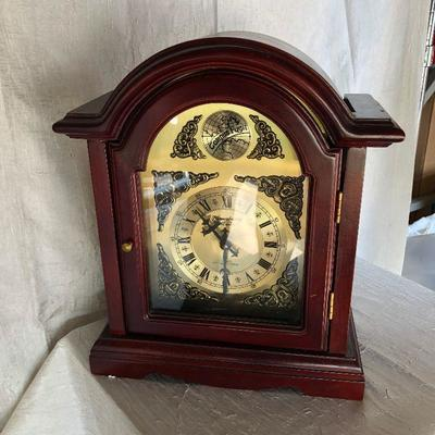 https://www.ebay.com/itm/124302169427	WL2058 Mantel Clock Tempus Fygit  Local Pickup	Buy-It_Now	75