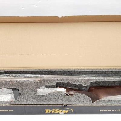 405	  Tristar TT-15 Double Tap 12 ga Serial Number: 20TH1200185 Barrel Length: 30