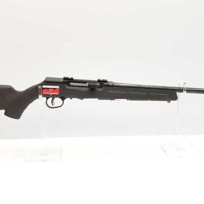 375	  Savage A17 17 HMR Semi Auto Rifle Serial Number: N588211 Barrel Length: 22