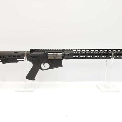 350	  Hammerli Tac RI 22 22.lr Semi Auto Rifle W/20 Round Magazine Serial Number:HA005984 Barrel Length: 18