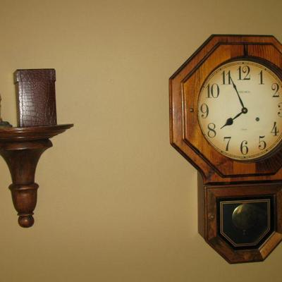 vERICHRON WALL CLOCK   BUY IT NOW $ 65.00