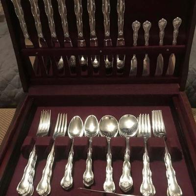 Sterling silver Flatware Gorham