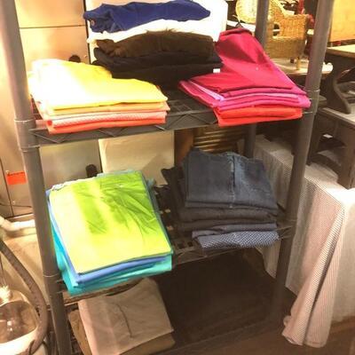 Brand new Women's pants sizes 4-10
