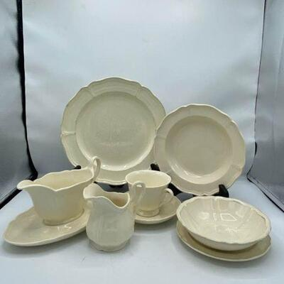 Wedgwood Queens Shape China