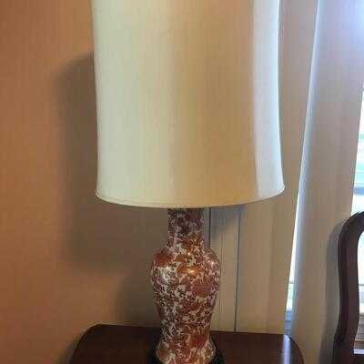 lamp $135 2 available
