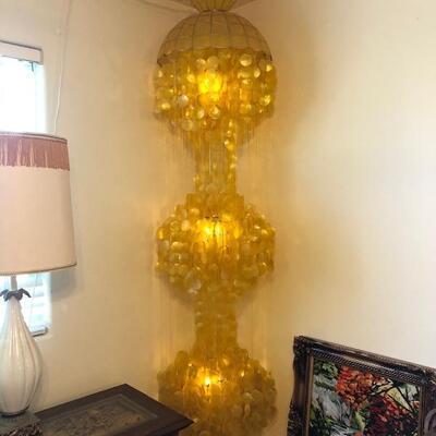 Xtra large MCM LAMP
