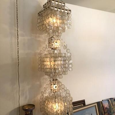 Amazing MCM lamps we have a few