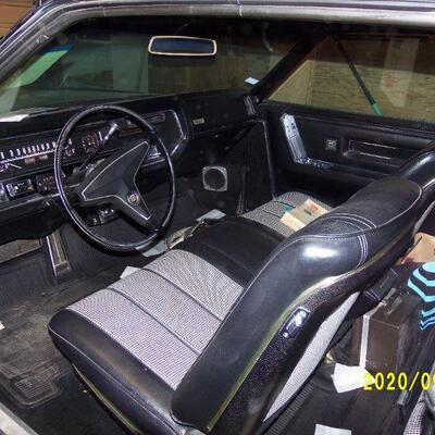 1967 Cadillac