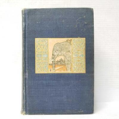 #1410 • Following The Equator By Mark Twain 1897 First Edition Hard Cover