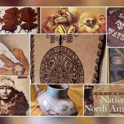 Native American & Cultural