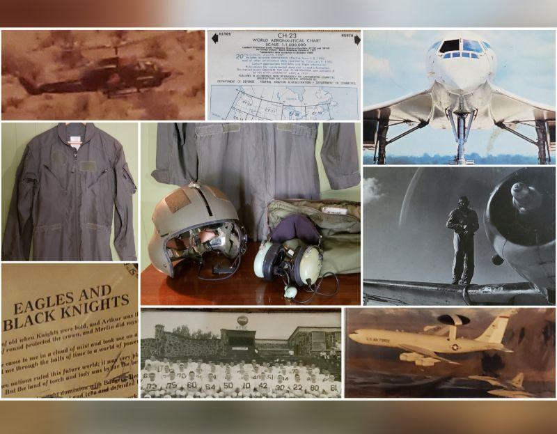 Flight Suit/Gear