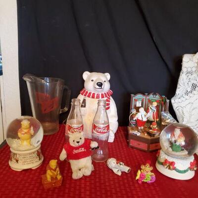 Coca-Cola and Christmas