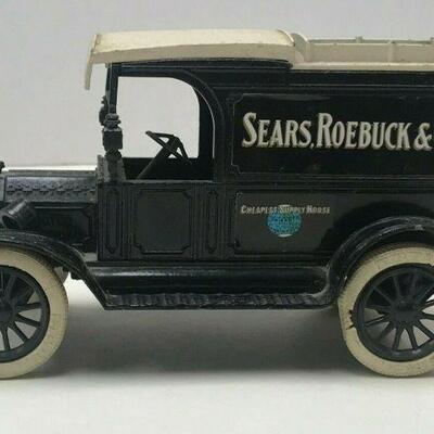 https://www.ebay.com/itm/114447496721WL161 REPLICA 1913 FORD MODEL T VAN BANK SEAR, ROEBUCK & CO20Buy-It-Now