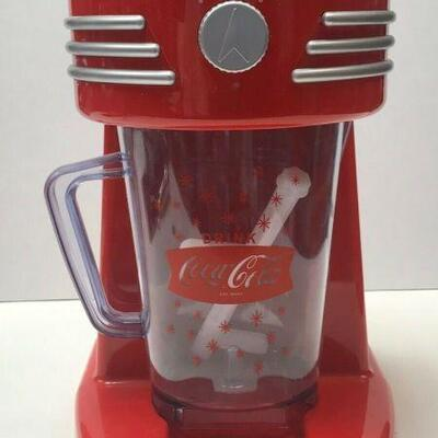 https://www.ebay.com/itm/124367473025WL163 COCA COLA SHAVED ICE MACHINE VINTAGE STYLE, UNTESTED20Buy-It-Now