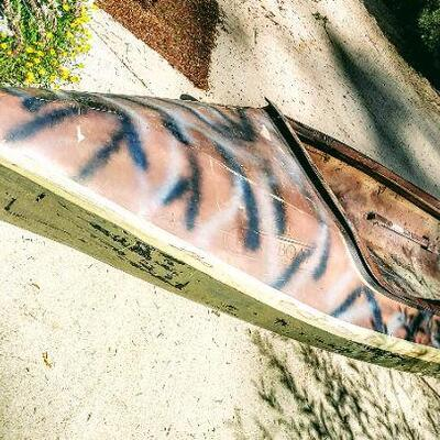 POKE BOAT MAXI Great condition, strong, stable, lightweight $750.00 photo 1 of 3 #1