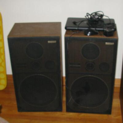 Pioneer speakers  BUY IT NOW $ 125.00