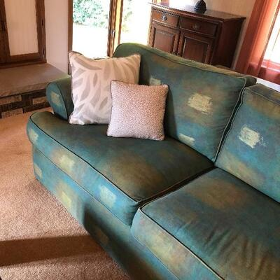 2 Sofas by Century Furniture