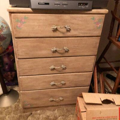 https://www.ebay.com/itm/124389983154TL0025 Small 5 Drawer Chest Tall Profile Youth Pickup OnlyBuy-It-Now $50.00