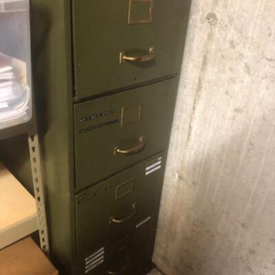 File cabinet 10.00