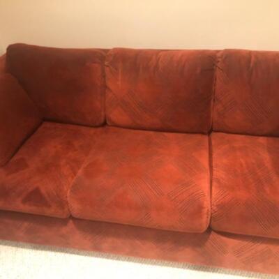 Sofa sleeper 75.00