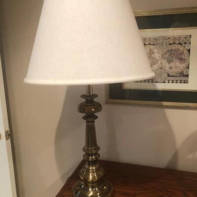 Lamp 25.00
