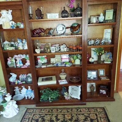 Lots of small inexpensive items