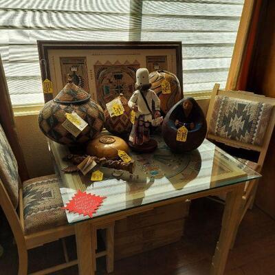Native American items