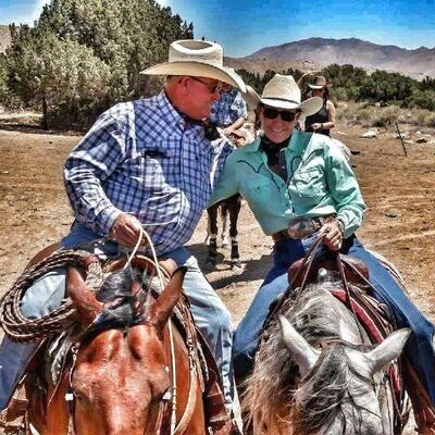 Earl And  Rhonda Graham: We are at a time in our lives to call it the end of an era for us. We have been in the horse business all of our...