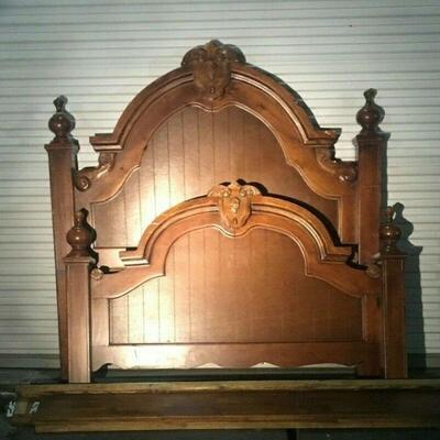 https://www.ebay.com/itm/114456639872NC369 SOLID WOOD BED FRAME QUEEN NO MATTRESS $124.99  Buy-It-Now