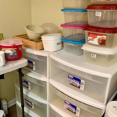 Fine & Sturdy Storage Containers  & Boxes