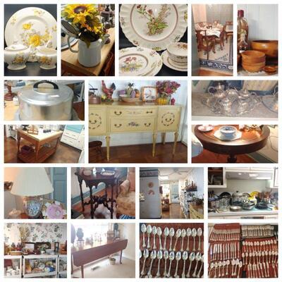 Online Estate Auction October 28th-Nov 4th www.kellysantiques.com