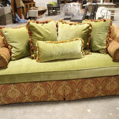 Drexel sofa $250 (There are 2) or $475 for both