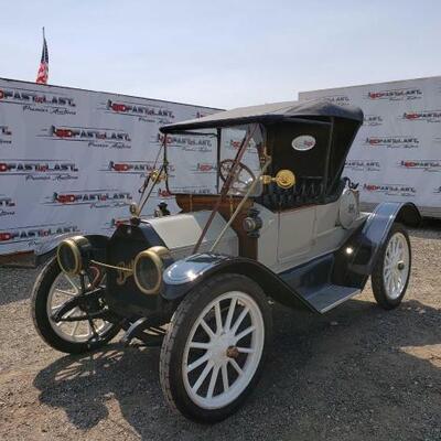 25  1912 Buick Clean California Car,1912 Buick Clean California Car, See Video! 1912 Buick Clean California Car 3 Speed Manuel...