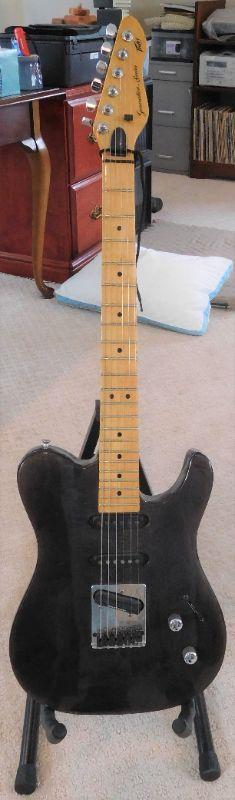 Peavey Guitar