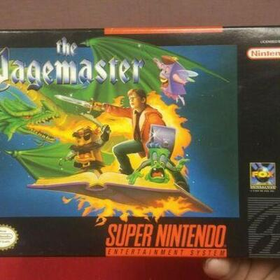 https://www.ebay.com/itm/114544840753	GN3057 SUPER NINTENDO ENTERTAINMENT SYSTEM GAMETHE PAGE MASTER IN BOX 		 Buy-IT-Now 	 $20.00