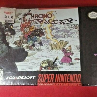 https://www.ebay.com/itm/124469086724	GN3037 SUPER NINTENDO ENTERTAINMENT SYSTEM GAMECHRONO TRIGGER IN BOX 		Auction