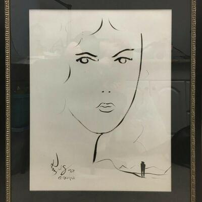 https://www.ebay.com/itm/124201891035	KB0180: NEW ORLEANS ARTIST Gustavo Duque 1999 Original Artwork		 OBO 	 $1,999.99