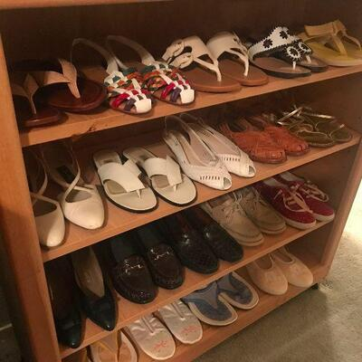 Ladies Shoes size 5.5 and 6