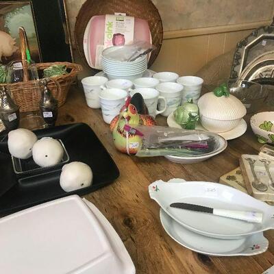 More Kitchen Essentials