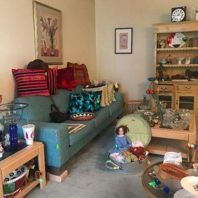 More Living Room Treasures