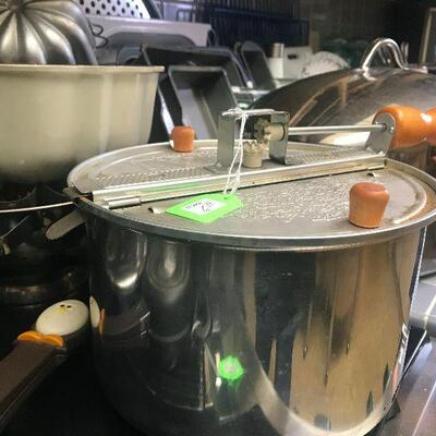 Must have Cooking items