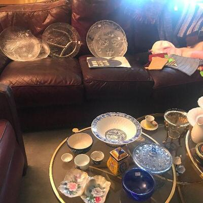 Vases Bowls Platters