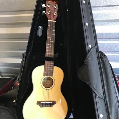Kala KA-SC ukulele $150
