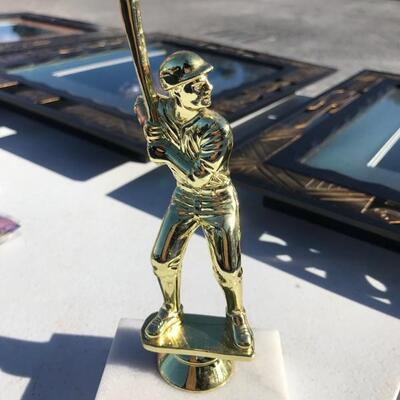 Trophy $5